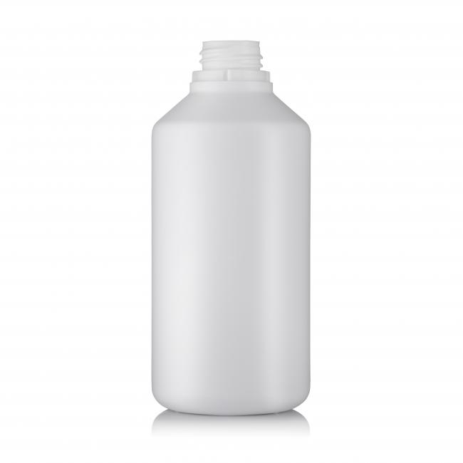 Bottles and Closures for Liquids & Solids