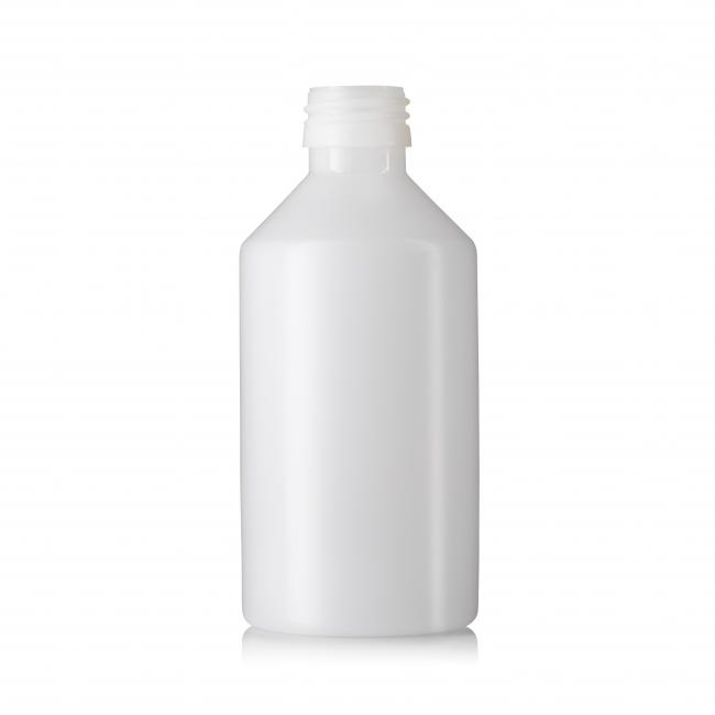 Bottles and Closures for Liquids and Solids