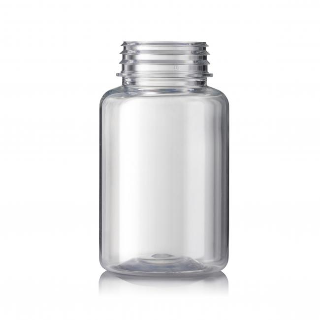Bottles and Closures for Tablet and Pills